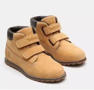 Timberland Kids Boots 6 Inch Pokey Pine
