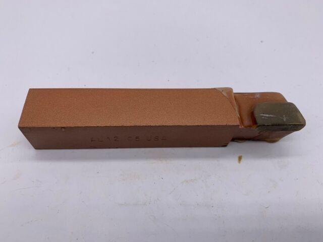 """C5//C6 Carbide Tipped Tool Bit D5 5//16/"""" 10 pieces"""