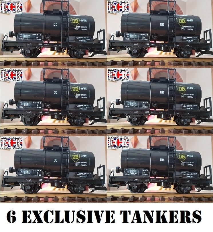 6 Sí Six G Escala 45mm Calibre Negro Aceite Militar Cochego Tanque de Balanceo