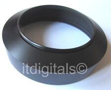 Genuine Voigtlander Lens Hood For Nokton 25mm f/0.95 Lens Japan OEM MFT Mount