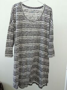 7d4c29ddfcf Image is loading Womens-Medium-OLD-NAVY-MATERNITY-Striped-Sweater-Jersey-