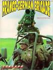 Franco-German Brigade by Peter Siebert, Walter Bohm (Paperback, 1992)