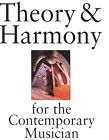 Theory and Harmony for the Contemporary Musician by Arnie Berle (Paperback, 1998)