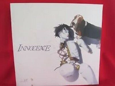 Innocence Th Movie Memorial Art Book /anime,japan Excellent Quality Collectibles Animation Art & Characters