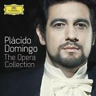 Pl cido Domingo: The Opera Collection (CD, Dec-2010, 26 Discs, DG Deutsche Grammophon)