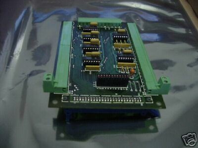 AMI 46022A INTERFACE BOARD TESTED