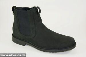 Timberland-Botines-Stormbuck-Chelsea-Boots-Talla-45-5-US-11-5-Zapatos-Hombre