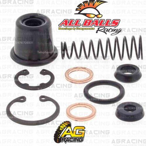 All Balls Rear Brake Master Cylinder Rebuild Repair Kit For Kawasaki KX 125 1994