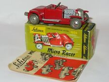 Ford Custom Roadster Hot Rod Reprobox für den Schuco Micro-Racer 1036