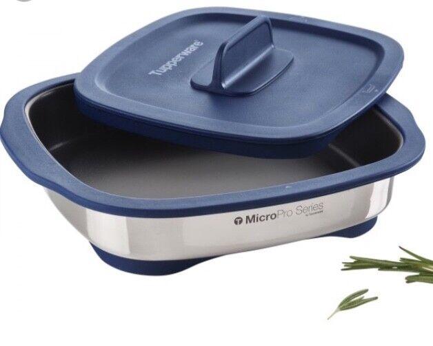Tupperware Microgrill   Micro pro grill Neu unbenutzt | Starker Wert