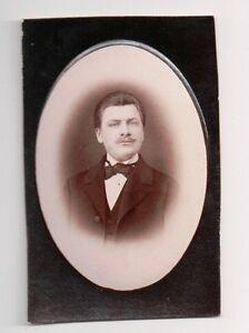 Vintage-CDV-Unidentified-Austrian-Hungarian-Noble-Jon-Grilnberger-Photo