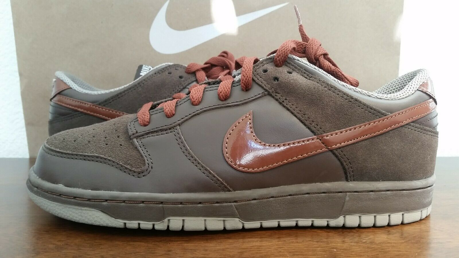 DS 2006 Nike Dunk ID 9