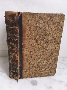 La-Henriade-Poema-por-Voltaire-Edicion-Estereotipo-Paris-Piedra-Didot-1801