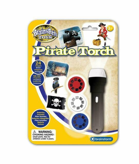 Microscopio de Juguete Brainstorm Toys