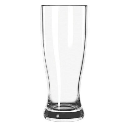 Libbey Glassware 1623-23 oz Pilsner Glass