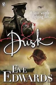 Very-Good-Edwards-Eve-Dusk-Paperback-Book