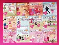Pinkalicious Childrens Books I Can Read Phonics Readers Learn To Read Lot 12