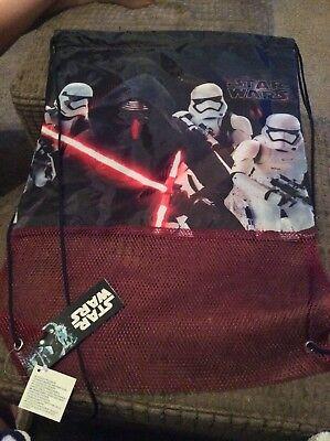 Disney Star Wars Rebels PE//Swim Bag