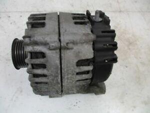 Alternator Generator Lima 14V/180A BMW X1 (E84) Xd RIVE20D 7802261,2543461D