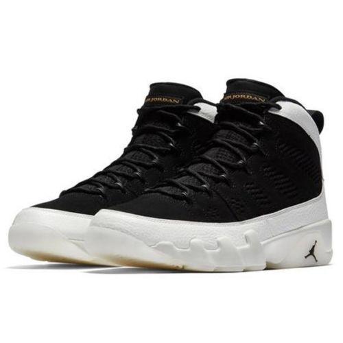 2018 Nike Air Jordan Retro 9 vuelo.All IX talla 12,5.Ciudad de vuelo.All 9 Star.302370-021.Gran descuento 97aa43
