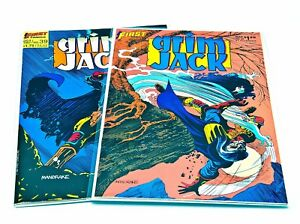 Independent|Small Press VF//NM 9.0 Comics from 1984|1985|1986|1987|1988