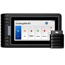 TOPDON Escáner OBD2 BT Herramienta de diagnóstico de coche como AUTEL MK808