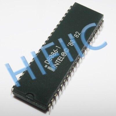 NOS IC 1PCS INTEL D8086 DIP-40 Integrated Circuit