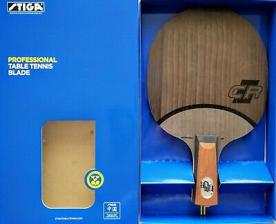 Table Tennis Blade Stiga Offensive Wood NCT Nano Composite Technology OFF