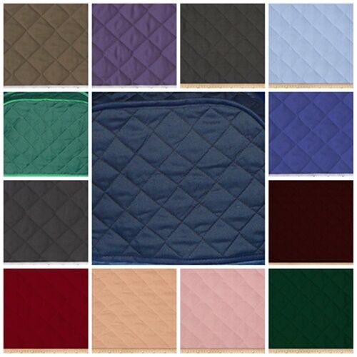 Quilted Toaster or Microwave Ovens Cover Made to Order SEND YOUR MEASUREMENTS
