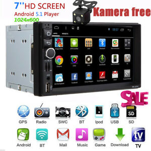 7-039-039-2DIN-Android-Dual-Core-GPS-HD-Stereo-Player-3G-FM-AM-USB-SD-Autoradio-Cam