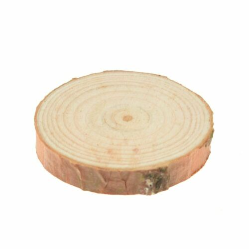 Wood Saucer Cup Mat Wood Tea Coasters Coffee Drink Cup Thermal Insulation Mat