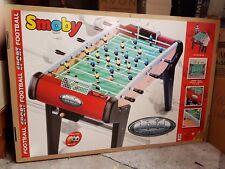 Guter Kickertisch smoby 142604 tischfussball challenger kicker tischkicker ebay
