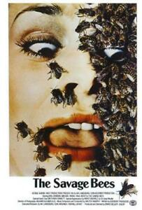 THE-SAVAGE-BEES-NEW-DVD