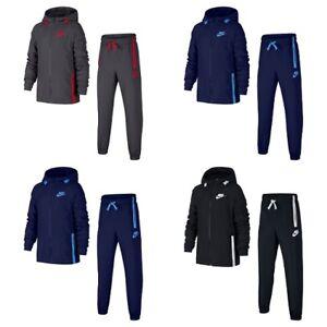 Sur Winger D'origine Survêtement Afficher Training Hoodie Costume Nike Le Complet Top Titre À Détails Capuche Enfants Bas Garçon oeCxdBr