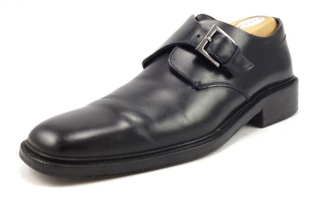 22656bc85fd Men s Double Monk Strap   Single Monk Strap Dress Shoes collection ...