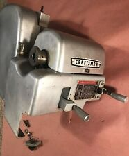 Complete Atlas Craftsman 12 Lathe Headstock Asmby 1 12 8tpi With Covers