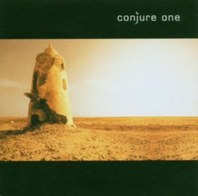 Conjure One - Conjure One Nuevo LP