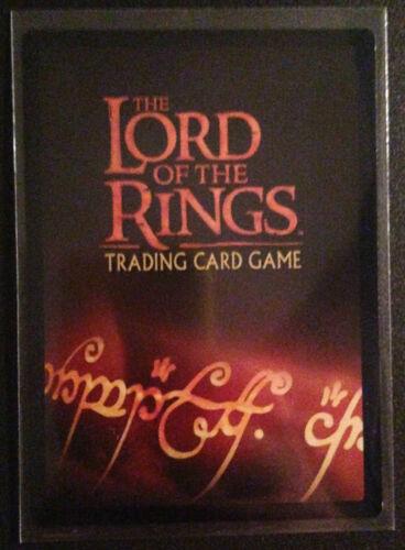 LOTR TCG SOG Rare Tengwar Cards