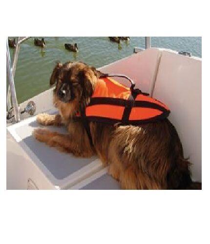 Hundeschwimmhilfe Schwimmhilfe Schwimmweste Standard für Hunde