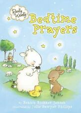 Really Woolly: Really Woolly Bedtime Prayers by Bonnie Rickner Jensen and DaySpring Greeting Card Staff (2009, Board Book)