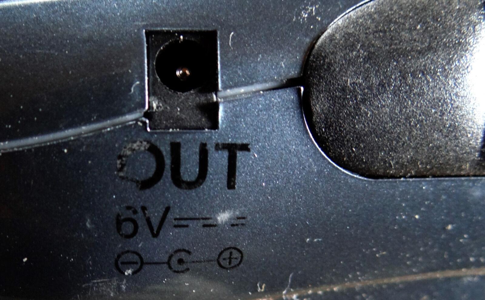 Olympia Dynamo DEL-Lampe de poche poche poche mod. DL 1500 db9d82