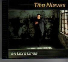 (BB655) Tito Nieves, En Otra Onda - 2001 CD