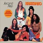 Second Step by Karthago (CD, Dec-2011, MIG (Made In Germany))