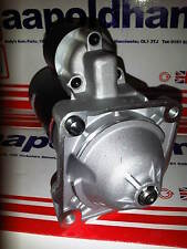 CITROEN RELAY FIAT DUCATO PEUGEOT BOXER 2.8 HDi JTD 02on BRAND NEW STARTER MOTOR
