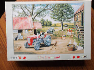jigsaw-puzzle-titled-034-The-Farmyard-034
