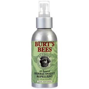 BURT'S Abeilles Allnatural Herbal Répulsif contre Insectes Plus Sûr IRJ6ZRmG-07221727-514251816