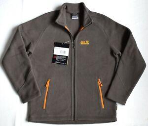 Jacket Jack Zu Fleece Wolfskin Warringston S Jacke Outdoor Men Herren Details Größe ChBsdQtrx