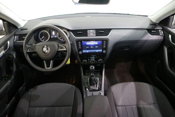 Skoda Octavia 1,5 TSi 150 Style Combi DSG - billede 5
