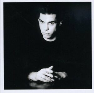 Nick-Cave-And-The-Bad-Seeds-The-First-Born-Est-Dead-2009-Album-CD-Neuf-Scelle