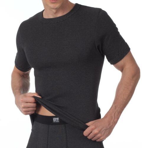 2 x Kumpf American Shirt 1//2 Arm Maritim oder Schwarz 195153 Klimafit